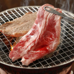【七輪焼肉 安安 札幌南3条店】今日ドキッの「北海道初上陸!焼き肉店 1番人気のメニューは?」で紹介していました。