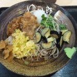 【ゆで太郎】400円以下で食べられる超お得な朝メニュー(^^♪