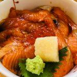【さかなとお酒 うぉんたな】鮮度抜群ワンコイン丼、新鮮な魚とお酒が楽しめるリーズナブルなランチ