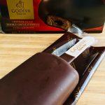 【GODIVA】コンビニでGODIVAのアイス「ドゥブル ショコラ オンプラス」販売開始