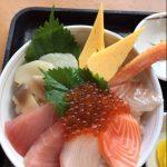 【柿崎商店 海鮮工房】イチモニの「里里コンビ今回はどこへ?」のコーナーで紹介されていました。