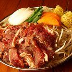 【じんじん】今日ドキッ 「今すぐ行きたい食べ放題!肉3種のジンギが1080円」で紹介されていました。