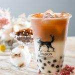 【TEASIGN(ティーサイン)】タカトシランドのテレビ番組で紹介。札幌パルコに台湾お茶専門店オープン!本場の台湾タピオカミルクティー!