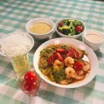 【口福厨房】砂川市で唯一の中華レストラン!リーズナブルな定食が大人気!?