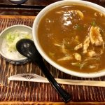 【ごまそば八雲 札幌国際ビル店】ごまが練りこまれたそば専門店!丼ものとのセットメニューも充実!