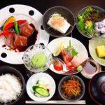 【四季の蔵 六庵】魚自慢の居酒屋の姉妹店!リーズナブルな価格で定食!?