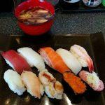 【北々亭 千歳店】新鮮なお寿司がランチにワンコインで食べれる回転寿司屋さん!