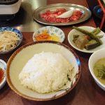 【焼肉ダイニングたけおか】タカトシランドで放送!地元に愛される焼肉屋さんは本格的なラーメンも提供!