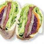 【ひらら】南平岸駅西側の住宅街!ボリューム満点!素材にこだわったサンドイッチカフェ!
