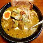 【すーぷかれ屋陸】千歳で毎週木曜日限定営業のラーメン屋さんが営むスープカレー屋さん!