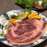 【赤いとうがらし】札幌市白石区のオリンピック選手も多く訪れる人気焼肉店!