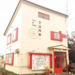 【カフェトーン】poroco編集長厳選!街中カフェの窓から北大農場のどかな絶景!