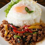【マニータイ】札幌で本場タイ料理を堪能できる人気のお店。