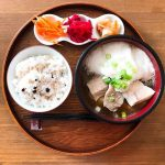 【トンチキ】3人のスペシャリストによる素材にこだわった絶品豚汁専門店!