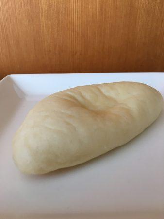 リールのクリームパン