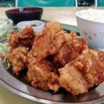 【南区役所食堂】リーズナブルな価格でメガ盛りグルメを楽しめる区役所内の食堂!