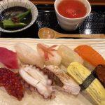 【すっぽん料理 寿しの壽】タカトシランドで放送。リーズナブルな寿司のランチや、札幌では珍しいすっぽん料理を提供するお寿司屋さん!