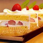 【菓子工房 サンディアル】タカトシランドで放送。ロールケーキが自慢オシャレな洋菓子店!