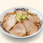 【らーめんや 天金】LOVE HOKKAIDOの「北海道三大ラーメンの1つ旭川の味を堪能!」のテレビ番組内で紹介。 あさひかわラーメン村にあるスープやチャーシューなど随所にこだわり!! 醤油ラーメンが1番人気!?
