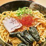 【元祖つけめん ほそ川】チャーシューが肝の絶品濃厚つけ麺を楽しめる専門店!