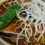 【カレーの準泰】屯田エリアの地元に愛される人気のスープ&ルーカレー店!