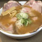 【ななし】JR琴似駅近くの地元に愛される老舗の旭川ラーメンのお店!