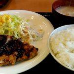 【八起(やおき)】札幌市北区、ワンコインで大きなカツに驚き海鮮丼!
