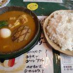 【スープカレーポレポレ】タカトシランドで放送。海外経験から生まれたスープカレーを提供するスリランカカレー店。