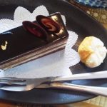 【パティスリーカカオ10g】タカトシランドで放送。住宅街にひっそりとたたずむフランスで修行したパティシエが作るスイーツカフェ!
