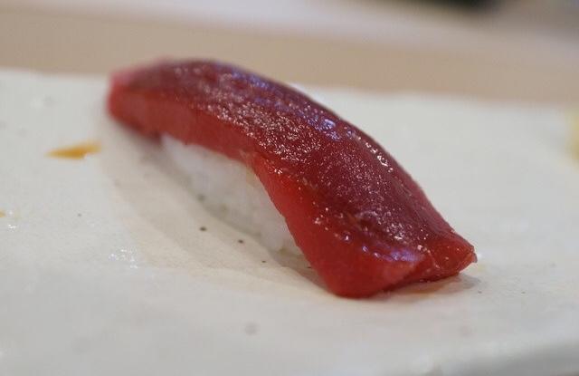 すしさか井の寿司セット