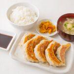 【点心札幌】エスタ地下に松尾ジンギスカンを展開する系列会社による餃子とカレーザンギのお店!