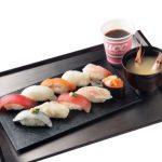 【海天丸 北郷店】安くて美味しい!こだわり500円ランチ!北23条店のスイーツ・サイドメニュー・寿司ランキング