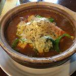 【スープカリー Kufuu(クフウ)】タカトシランドで放送!和風の絶品スープカレーを提供する専門店!