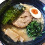 【らーめん 麺GO家】2019年8月17日新琴似店オープン!特製豚骨スープの濃厚ラーメン!