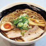 【麺屋 幸咲】スープが自慢のスッキリラーメン!信玄から独立オープン!