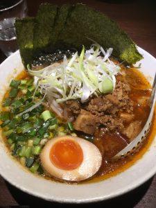 麺GO家 超山椒