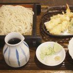 【そば・酒 せんがく】南区中ノ沢にある住宅街のオシャレなお蕎麦屋さん!