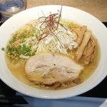【麺匠 乃が実】伝統の味噌をつかったこだわりラーメンを提供する人気店!