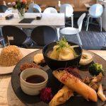 【ホリスティック ビオカフェベジウェイ】ボリューム満点のヘルシーランチを提供する菜食こだわりカフェ!