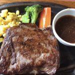 【がんねん】新札幌駅にリーズナブルな価格で美味しいステーキレストラン!