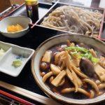 【十勝蕎麦 狸庵】公園の敷地内に和風の素敵な雰囲気で美味しい蕎麦!
