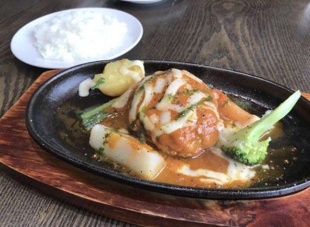 上野幌キッチン