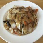 【まかない厨房 双葉】上野幌駅近く中華の定番から定食まで豊富に味わえるお店!