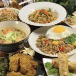 【アジアンビレッジ】韓国やベトナム、タイ料理のエスニックレストラン!
