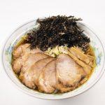 【ラーメン管家】鶏ガラベースのあっさりスープの人気ラーメン店!