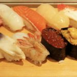 【鮨の魚政】札幌中央市場新鮮なネタを朝から楽しめるお寿司屋さん!
