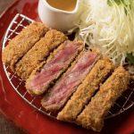 【蕎麦と日本料理 驚 KYO】牛カツ・ステーキ・そばの和の素敵な雰囲気のお店!