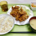 【札幌市手稲区役所 食堂】ボリューム満点でお得な満足度の高い食堂!