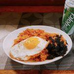 【ケーサナイ】本場韓国出身の店主による本格的な韓国料理専門店!