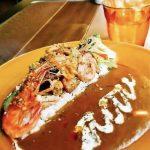 【円山教授】円山エリアで自慢の海鮮をたっぷり味わえるカレー専門店!